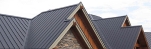 Why a Metal Roof May Be Right for You