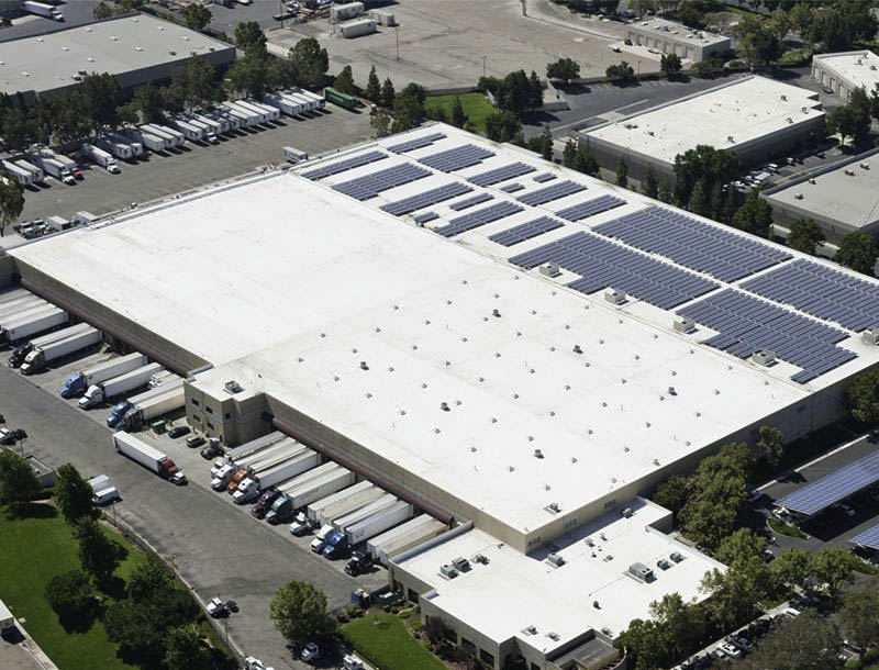 How to Choose the Right Commercial Roofing System