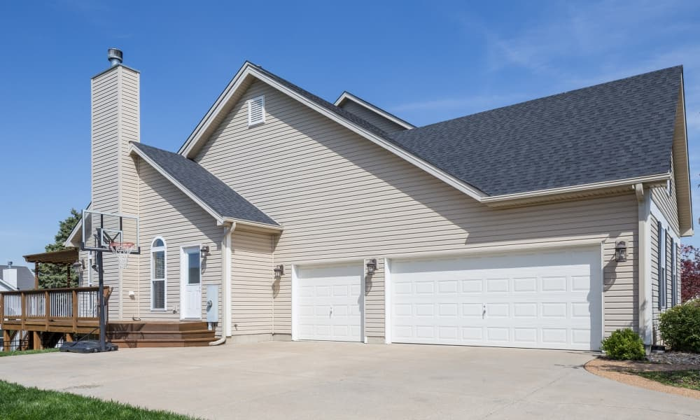 Residential Roofing Contractors Kansas City Above All