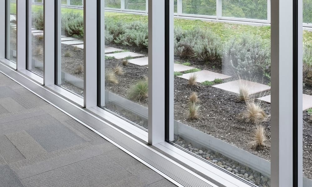 Commercial Window Replacement Repair And Installation In Kansas City